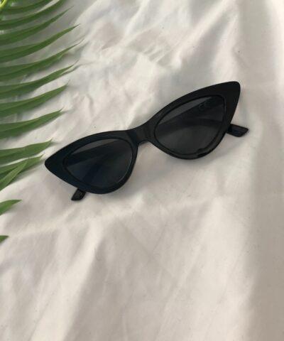 Γυαλιά ηλίου με μυτερές άκρες (9020)