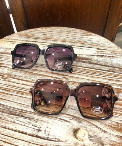 Μεγάλα κοκάλινα γυαλιά (9086)