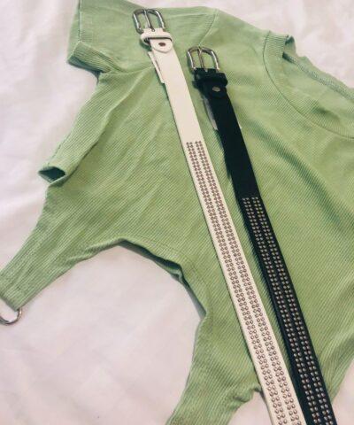 Παντελόνι με τιράντες (9108)